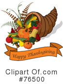 Thanksgiving Clipart #76500
