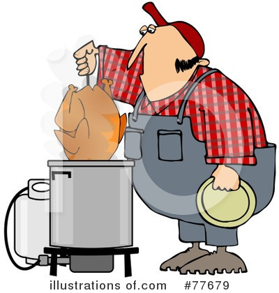 Hillbilly Clipart #77679 by djart