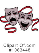 Theater Clipart #1083448