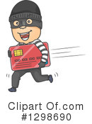 Thief Clipart #1298690
