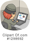 Thief Clipart #1298692