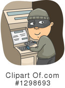 Thief Clipart #1298693
