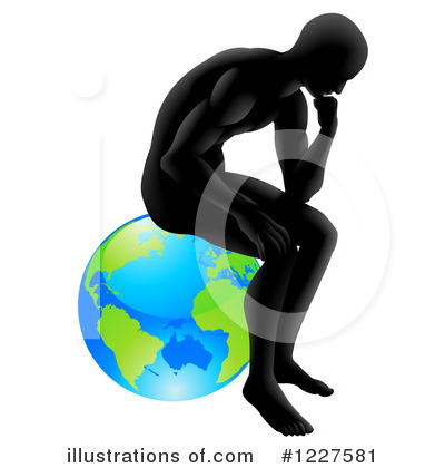 Earth Day Clipart #1227581 by AtStockIllustration