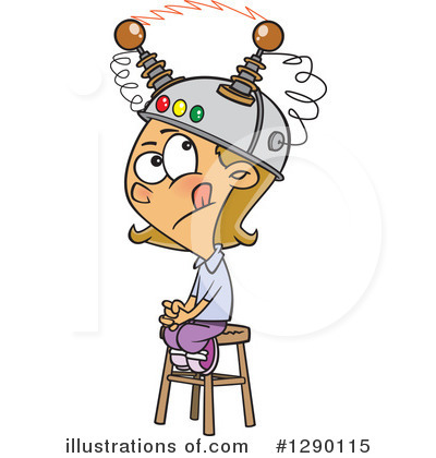 Thoughts Clipart #1290115 by toonaday