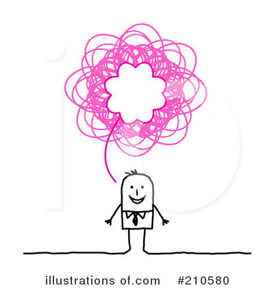 Thoughts Clipart #210580 by NL shop