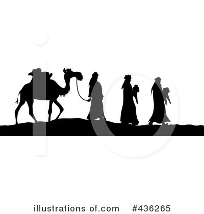 Camel Clipart #436265 by Pams Clipart