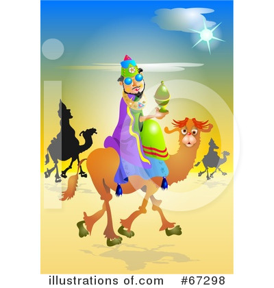 Wise Men Clipart #67298 by Prawny