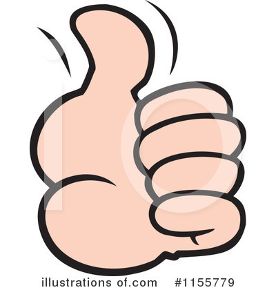 Hands Clipart #1155779 by Johnny Sajem