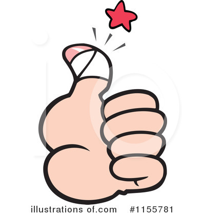 Hands Clipart #1155781 by Johnny Sajem