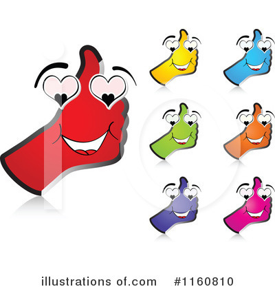 Hand Clipart #1160810 by Andrei Marincas