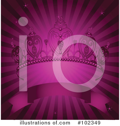 Tiara Clipart #102349 by Pushkin