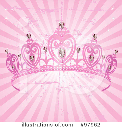 Tiara Clipart #97962 by Pushkin