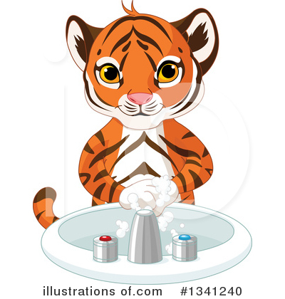 Sink Clipart #1341240 by Pushkin
