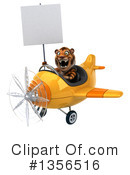 Tiger Clipart #1356516 by Julos