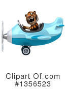Tiger Clipart #1356523 by Julos