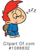 Tired Clipart #1088832