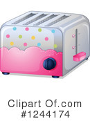 Toaster Clipart #1244174