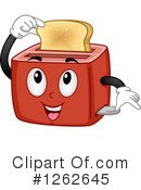 Toaster Clipart #1262645