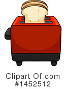 Toaster Clipart #1452512