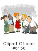 Tobacco Clipart #6158 by djart