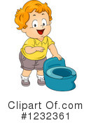 Toddler Clipart #1232361 by BNP Design Studio