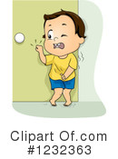Toddler Clipart #1232363