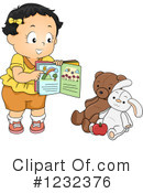 Toddler Clipart #1232376