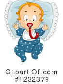 Toddler Clipart #1232379 by BNP Design Studio