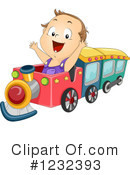 Toddler Clipart #1232393 by BNP Design Studio
