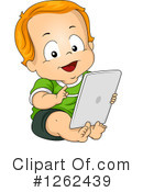 Toddler Clipart #1262439