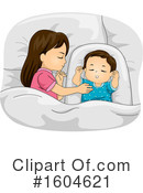 Toddler Clipart #1604621 by BNP Design Studio