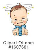 Toddler Clipart #1607681 by BNP Design Studio