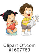 Toddler Clipart #1607769 by BNP Design Studio