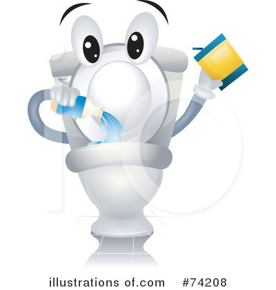 Cleaning Clipart #74208 by BNP Design Studio