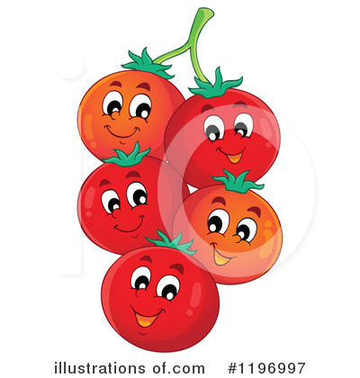 Fruit Clipart #1196997 by visekart