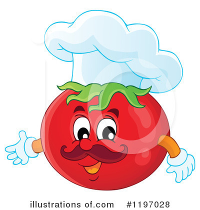 Fruit Clipart #1197028 by visekart