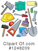 Tool Clipart #1248209