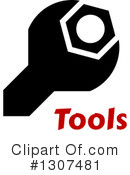 Tool Clipart #1307481