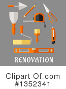Tool Clipart #1352341 by Vector Tradition SM
