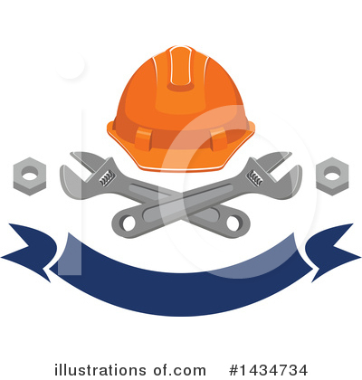 Royalty-Free (RF) Tool Clipart Illustration by Vector Tradition SM - Stock Sample #1434734