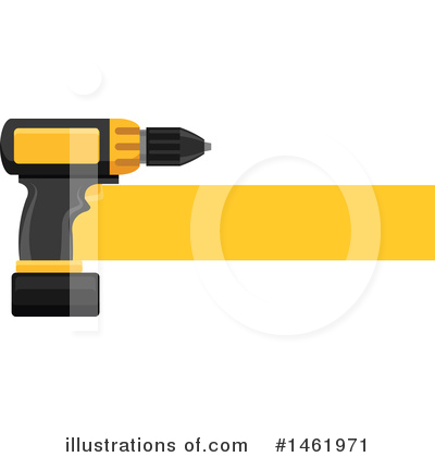 Tool Clipart #1461971 by Vector Tradition SM