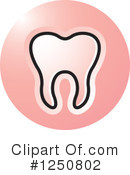 Tooth Clipart #1250802 by Lal Perera