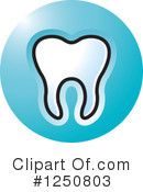 Tooth Clipart #1250803 by Lal Perera