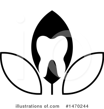 Leaf Clipart #1470244 by Lal Perera