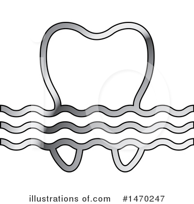 Tooth Clipart #1470247 by Lal Perera