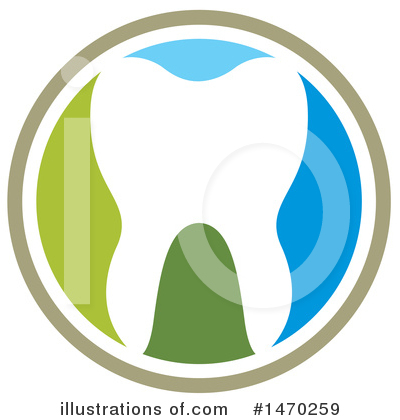 Tooth Clipart #1470259 by Lal Perera