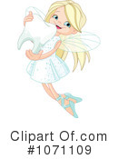 Royalty-Free (RF) Tooth Fairy Clipart Illustration #1071109