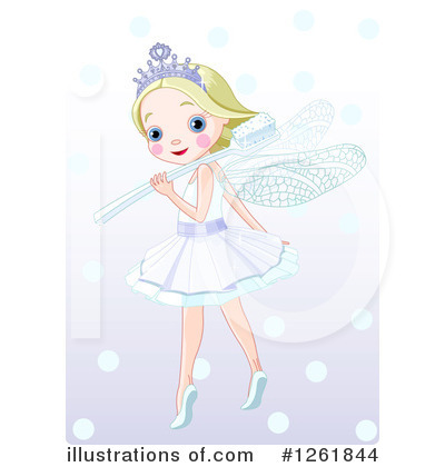 Tooth Fairy Clipart #1261844 by Pushkin