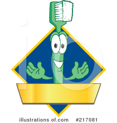 Tooth Clipart #217081 by Toons4Biz