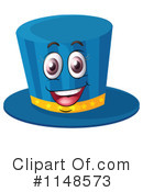 Top Hat Clipart #1148573 by Graphics RF